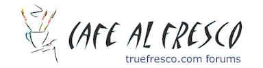Cafe al Fresco - Art Forums